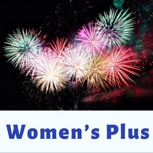 Women's Plus Clothing! XXL+ 14+